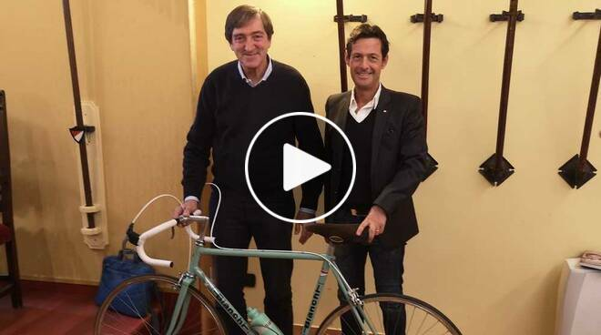 Legnano, una serata dedicata a Fausto Coppi - SportLegnano.it