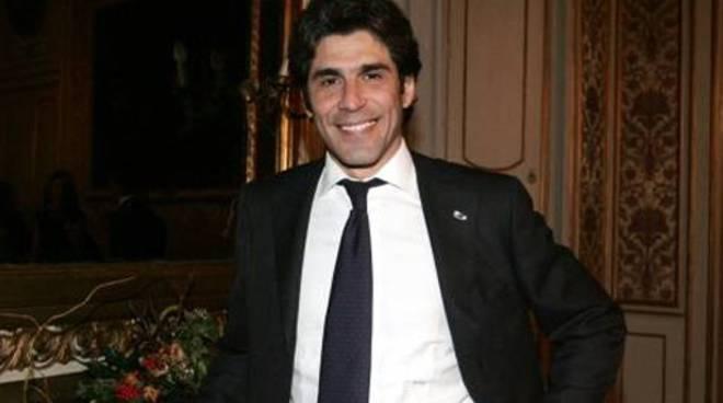 Alan Rizzi Assessore Sport Legnano