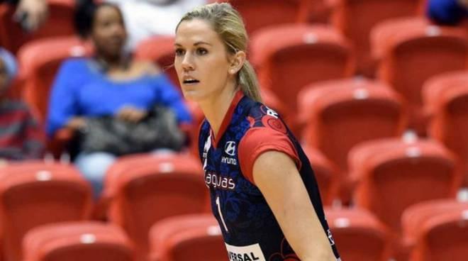 Andrea Drews