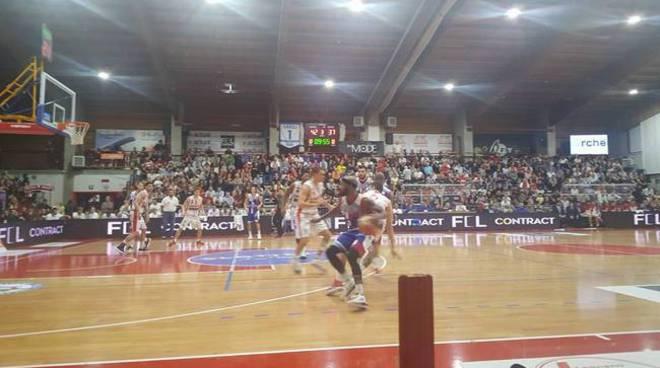 FCL Contract Legnano - Eurotrend Biella