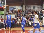 FCL Legnano Knights - Cuore Napoli Basket
