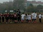 Legnano Rugby ai concentramenti di Muggiò e S. Donato Milanese