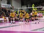 Sab Volley Legnano - Casalmaggiore