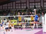 Sab Volley Legnano - Firenze