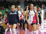 Sab Volley Legnano - Scandicci