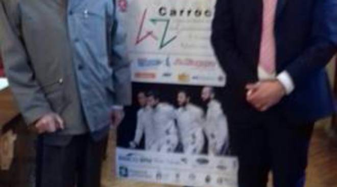 Trofeo Carroccio 2017