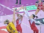 UYBA Busto Arsizio - Sab Volley Legnano