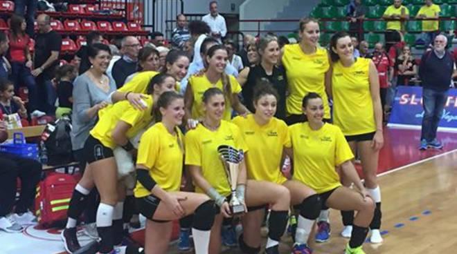Vittoria Trofeo Bellomo 2017