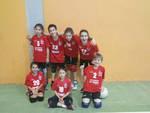 Campionato Minivolley Fipav Milano