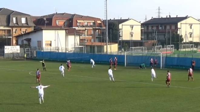 Calcio Serie D gir. B
