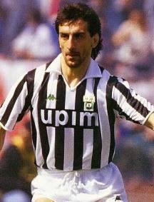 Daniele Fortunato - Juventus