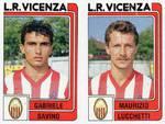 Gabriele Savino - Maurizio Lucchetti - Vicenza