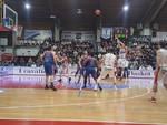 Knights Legnano-Pasta Cellino Cagliari 68-77