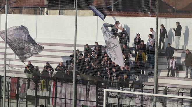 Legnano-Alcione 2-0