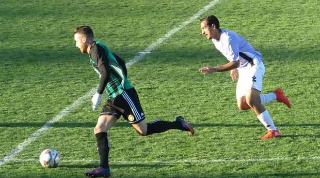 Legnano-Castellanzese 3-0