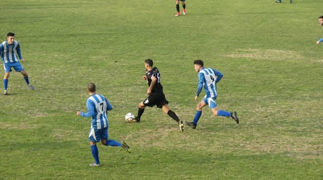 Legnano-Città di Vigevano 0-0