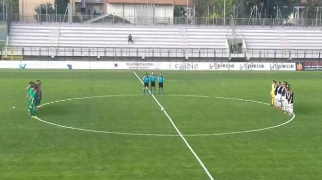 Legnano-Union Villa Cassano 5-3