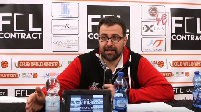 Legnano-Virtus Roma 92-77