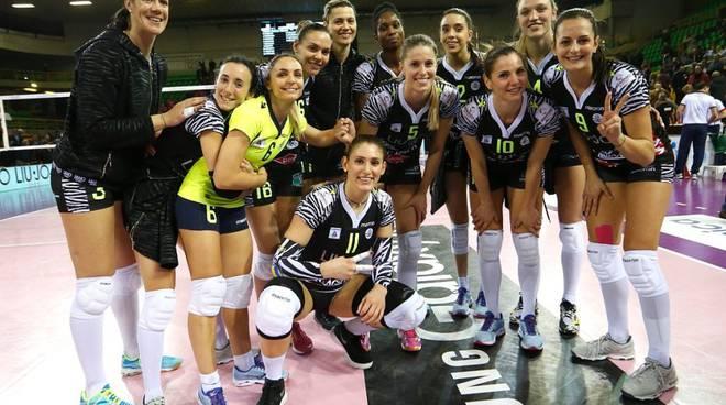 Pensativo Enjuiciar Crítica  Domenica la Sab ritrova Camilla Mingardi - SportLegnano.it