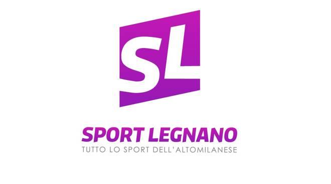 Logo e testata Sport Legnano