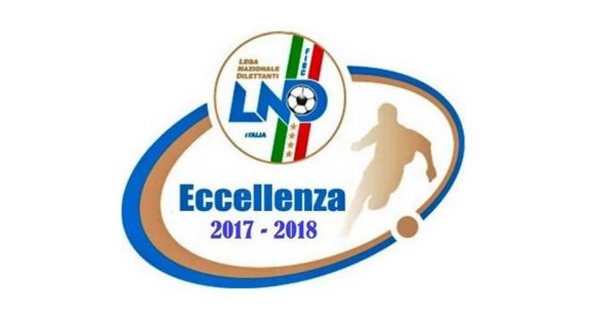 Logo Eccellenza 2017/18