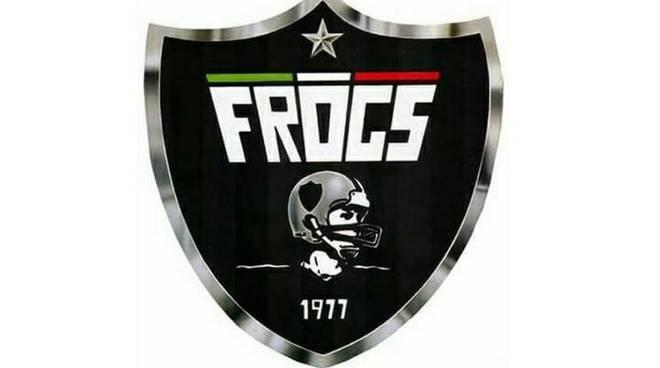 Logo Frogs Legnano