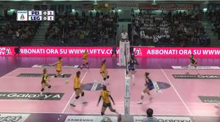 MyCicero Pesaro-SAB Legnano 3-0 - Gli Highlights