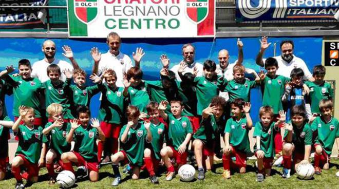 OLC Oratori Legnano Centro