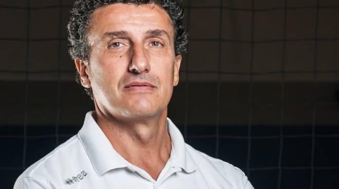 Sab Volley Legnano - Saugella Team Monza 0-3