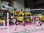 Sab Volley Legnano - Unet E-Work Busto Arsizio