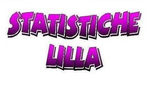 Statistiche Lilla