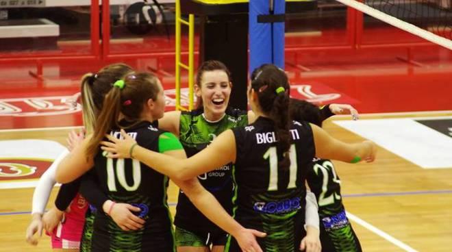 Volley Team Castellanza