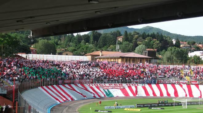 Calcio Serie D gir. A