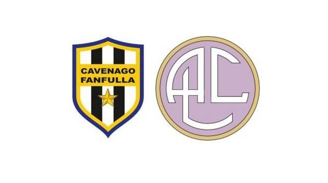 Cavenago Fanfulla-Legnano