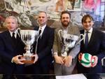 Coppa Italia Volley Femminile Serie A1 2017/18