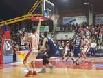 Knights Legnano-Remer Treviglio 81-58