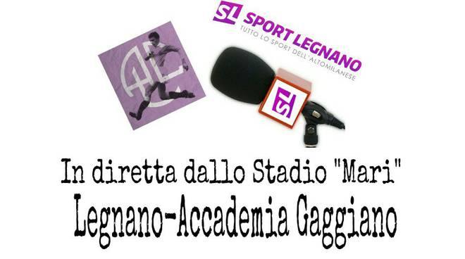 Legnano-Accademia Gaggiano