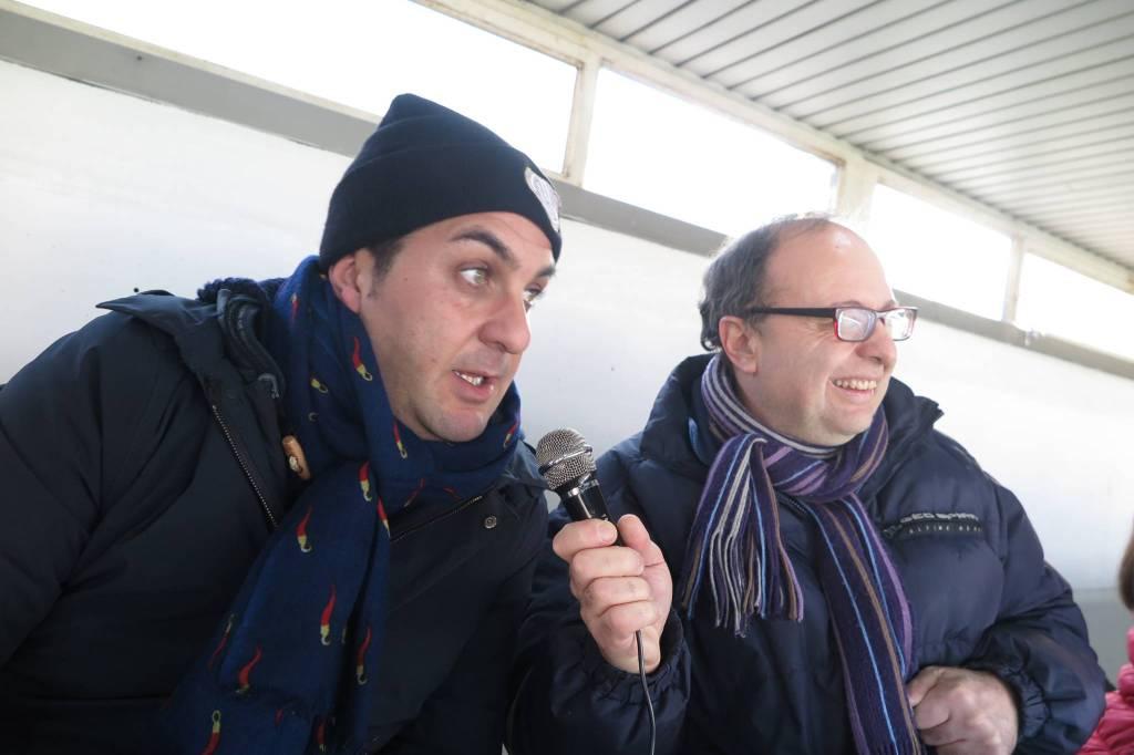 Legnano-Accademia Gaggiano 5-1