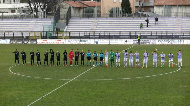 Legnano-Lomellina 1-2