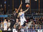 Remer Treviglio-Knights Legnano 74-77