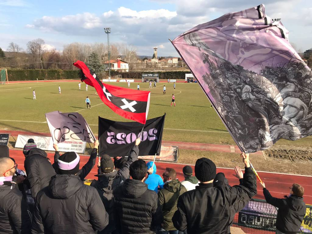 Sestese-Legnano 2-1