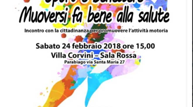 Sport E Benessere In Villa Corvini Sportlegnano It