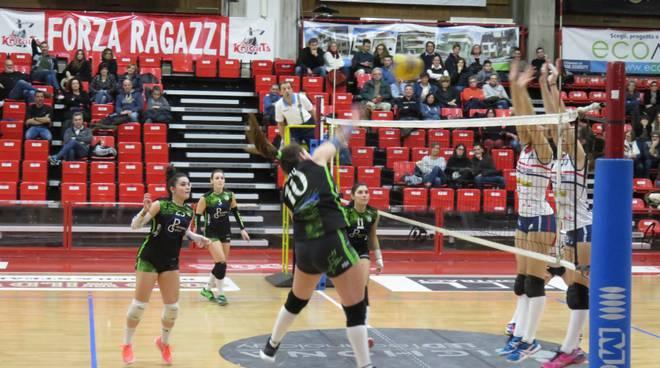 Volley Team Castellanza-Volley Brianza Est