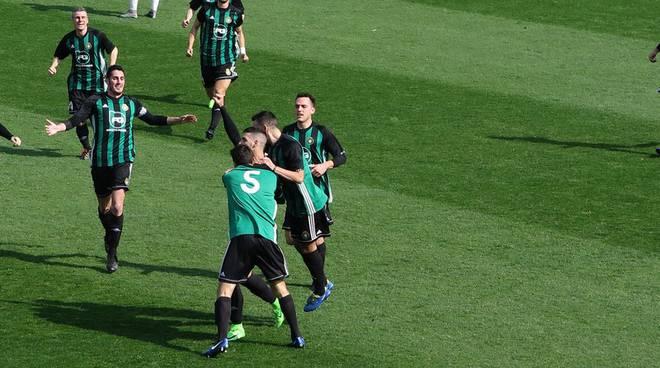 Castellanzese-Legnano 3-2
