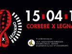 Correre x Legnano 2018