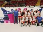Girl League FoCoL 2018