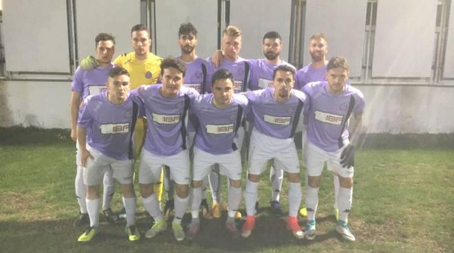 Legnano-Verbano 3-3