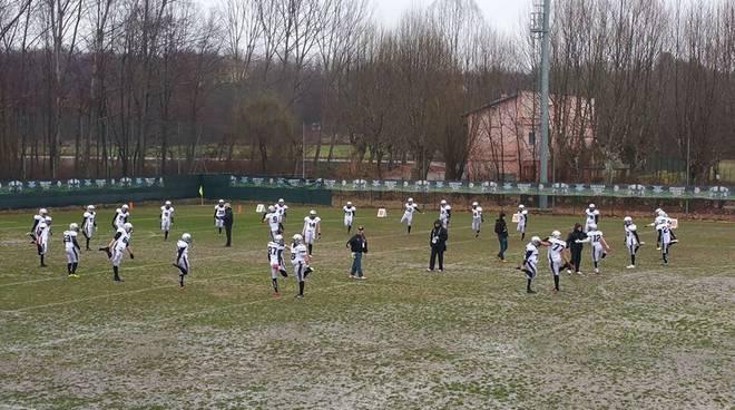 Mastini Canavese-Frogs Legnano 50-0