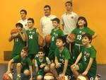 OLC Oratori Legnano Centro - Minibasket