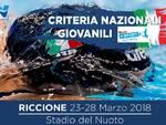 Rari Nantes Legnano ai Campionati Italiani Giovanili di Riccione 2018